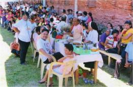 Image result for basic ecclesial community philippines